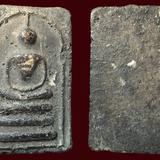 สมเด็จ พิมพ์อกครุฑใหญ่ หลวงปู่หิน วัดระฆัง ปี2500 เเช่น้ำมนต