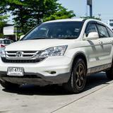 2011 Honda CR-V 2.0 (ปี 06-12) E 4WD SUV