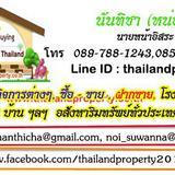 สนใจฝากขายที่ดินบ้านหรือรีสอร์ทตึกอาคาร 0897881243 call and id