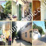 ขายบ้านเดี่ยวพร้อมห้องเช่า ซอยรัตนาธิเบศร์ 22 แยก 20 (ซอยแผ่นดินทอง 31 )