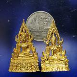 พระพุทธชินราช 2 องค์