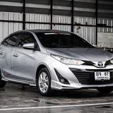 Toyota Yaris 1.2 E Ativ ปี 2018