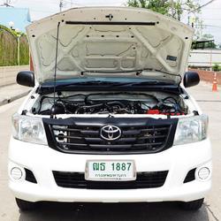 TOYOTA HILUX VIGO CHAMP 2.7 J SINGLE CAB (POWER) ปี 2012 สภาพนางฟ้า  รูปเล็กที่ 6