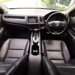 Honda HR-V 1.8 E Limited (ปี 2018) SUV AT รูปเล็กที่ 5