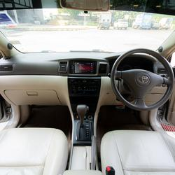 Toyota Corolla Altis 1.6 E Sedan  รูปเล็กที่ 6