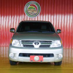 Toyota Hilux Vigo (E) Cab ปี2005 เครื่อง 2.5