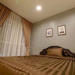 ห้องสวยพร้อมอยู่ เฟอร์ครบ เป็นส่วนตัว และสงบ  รูปเล็กที่ 2