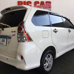 Toyota Avenza รูปเล็กที่ 3