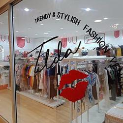 Sell & Lease Business Fashion shop In the shopping mall Very รูปเล็กที่ 1