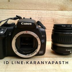 กล้อง canon eos 350d รูปเล็กที่ 2