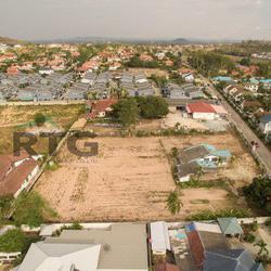 ขายที่ดินแปลงงามพร้อมบ้าน พัทยาใต้ เนื้อที่ 3 ไร่ ซอยสุขุมวิท87 ติดถนนหนองกระบอก รูปเล็กที่ 6