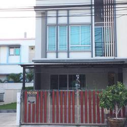 ขายบ้านทาวน์โฮม 2 ชั้น (หลังมุม) ราคาถูก ต่อรองได้ รูปเล็กที่ 6