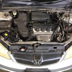 Honda civic car2sure.5) รูปเล็กที่ 4