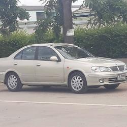 ขายรถเก๋ง Nissan sunny neo อำเภอเมือง จังหวัดสมุทรสาคร รูปเล็กที่ 1