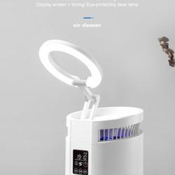 Aziure Ion Air Purifier เครื่องฟอกอากาศตั้งโต๊ะ รูปเล็กที่ 1