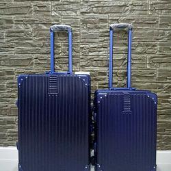 กระเป๋าเดินทาง ขอบอลูมิเนียม รุ่น คัลเลอร์ฟูล รูปเล็กที่ 2