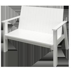 เก้าอี้สนามมีท้าวแขน รูปเล็กที่ 1