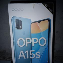 OPPO A15S รูปเล็กที่ 1