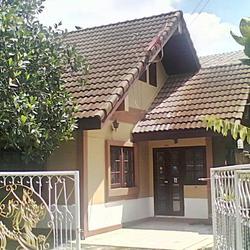 ขายบ้าน 2 หลัง ในที่ดิน 100 ตรว. (ติดตลาดนนทบุรี) 089-844-8404 รูปเล็กที่ 2