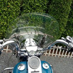 ขายรถมอเตอร์ไซค์ harley Davidson Road King Classic อ.บ่อพลอย จ.กาญจนบุรี รูปเล็กที่ 6