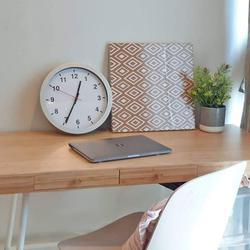 For rent  Noble Revolve Ratchada (Fully Furniture) รูปเล็กที่ 6