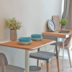 For rent  Noble Revolve Ratchada (Fully Furniture) รูปเล็กที่ 3