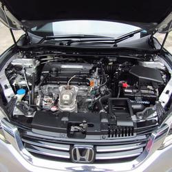 2013 Honda accord 2.4 tech รูปเล็กที่ 4