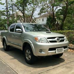 Toyota Vigo รูปเล็กที่ 2