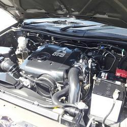 MITSUBISHI TRITON(BEST CARS AUTO6) รูปเล็กที่ 5