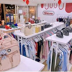 Sell & Lease Business Fashion shop In the shopping mall Very รูปเล็กที่ 3