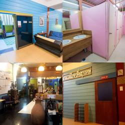ขาย กิจการห้องให้เช่ารายวันรายเดือนคุ้มเงินโฮสเทล  รูปเล็กที่ 3
