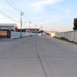 S268 โรงงานสร้างใหม่พร้อมใช้งานไม่ไกลจากกรุงเทพ 2 ไร่กว่า 1,320 ตร.ม. ถนนกว้าง เดินทางสะดวก กู้ง่าย ขายโรงงานสมุทรสาคร รูปเล็กที่ 5