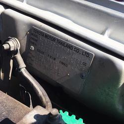 ✅ ฟรีดาวน์ TOYOTA VIGO PRERUNER ปี12-14 รถกระบะ 4 ประตู โตโยต้า วีโก้ รถบ้าน รถมือเดียว รุ่นท็อป รถมือเดียว รูปเล็กที่ 6