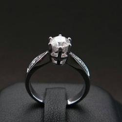 LINK SIAM แหวนเพชร แหวนคู่ แหวนหมั้น รูปเล็กที่ 2