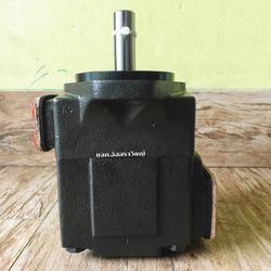 ปั๊มใบพัดแรงดันสูงตอนเดี่ยว และแบบสองตอน (vane pump) ปั๊มแรงดันสูงยี่ห้อ HOF รูปเล็กที่ 2