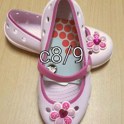รองเท้าเด็ก crocs ของแท้จากนอกสภาพดีเต็มร้อย