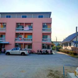 ให้เช่า อพาร์ทเม้นท์ หอพักตึกสีส้ม ขนาด 28 ตรว. พื้นที่ 112 ตรม. รูปเล็กที่ 6