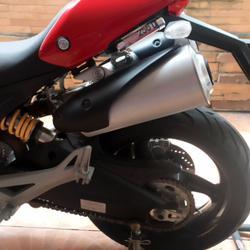 ขายรถ Big Bike ยี่ห้อ Ducati รูปเล็กที่ 3
