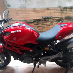 ขายรถ Big Bike ยี่ห้อ Ducati รูปเล็กที่ 1