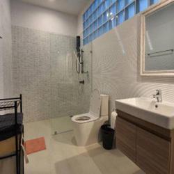 For Rent Modern Loft Townhome 2 Storeys in Sukhumvit 49 28sqw. near BTS Thonglor รูปเล็กที่ 2