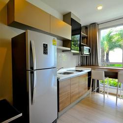 Rhythm Sukhumvit for Sale with Tenant - 1 / 1  รูปเล็กที่ 2