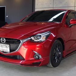 2019 Mazda2 1.3 High Connect รูปเล็กที่ 1