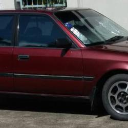 Toyota Corona รุ่น1600CC