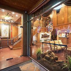 โรงแรมเคซี เพลส ประตูน้ำ (KC Place Hotel Pratunam) รูปเล็กที่ 5