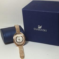 นาฬิกางาน  Swiss brand Swarovski รุ่น  5200341  Crystalline Oval watch รูปเล็กที่ 6