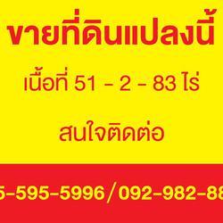 ขายที่ดิน อำเภอบ่อทอง จังหวัดชลบุรี ติดถนนสาย 3340 รูปเล็กที่ 6