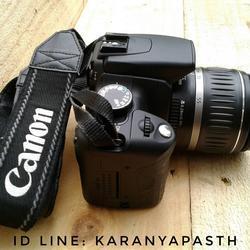 กล้อง canon eos 350d รูปเล็กที่ 3
