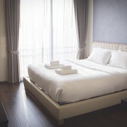 Quattro by Sansiri (Thonglor 4) condominium for rent near BTS Thonglor รูปเล็กที่ 3