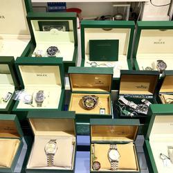 DIMO รับฝากขาย รับซื้อนาฬิกาแบรนด์เนมมือสองของแท้ ราคายุติธรรม รูปเล็กที่ 6