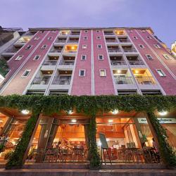 โรงแรมเคซี เพลส ประตูน้ำ (KC Place Hotel Pratunam) รูปเล็กที่ 6